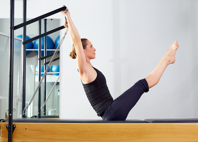 capital physiotherapy clinical pilates service image