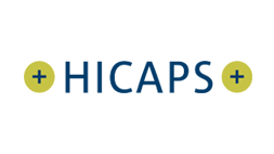 hicaps health industry claims and payments service logo