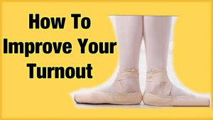 How To Improve Your Turnout Fast Capital Physiotherapy Blog Feature Images