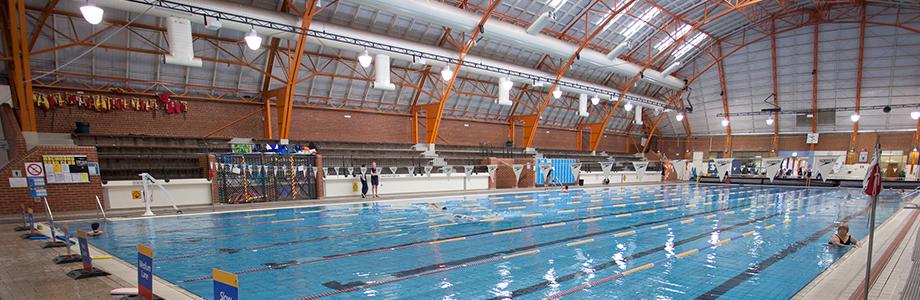 richmond recreation centre