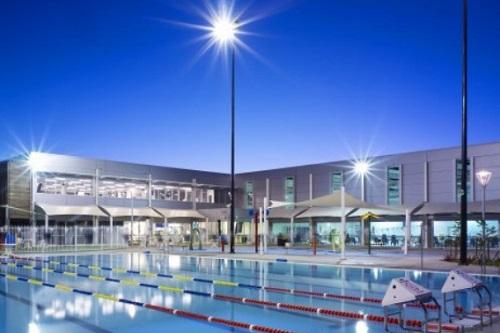 sunshine leisure centre melbourne