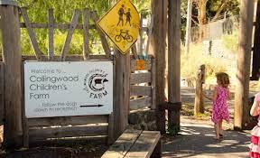 collingwoods childrens farm melbourne