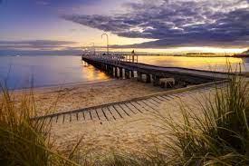 port melbourne beach footscray